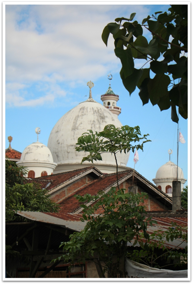 Moskeija Prayassa.
