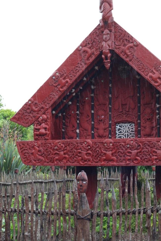 Maoripuutahra