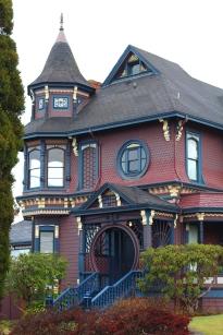 Arcatan kaunein talo